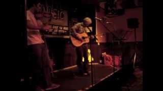 Folsom Prison Blues (cover)