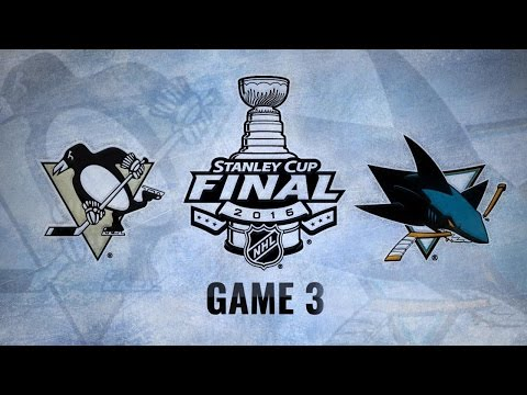 Donskoi's overtime goal wins Game 3 for Sharks, 3-2