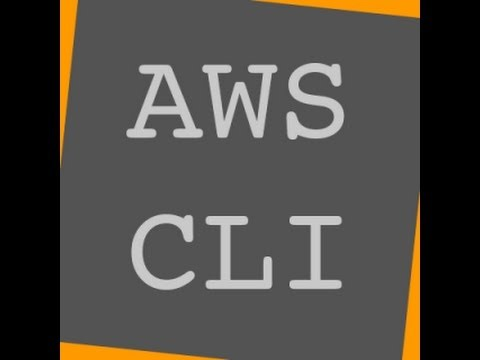 Introduction to AWS CLI ( AWS Command Line Tool)