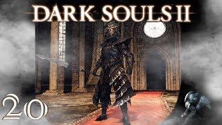 Dark Souls II #20 Orni, wo ist Smough? [Blind/Deutsch/Let