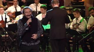 Tako ti je mala moja kad ljubi Bosanac - Željko Bebek & tamburaški orkestar CTK Varaždin