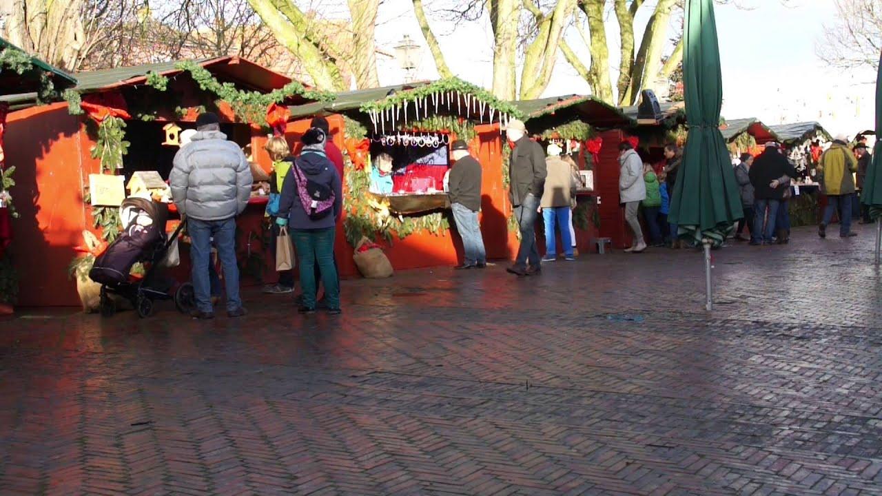 Weihnachtsmarkt Greetsiel.Lüttje Greetmer Wiehnachtsmarkt