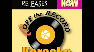 (Karaoke) Mama's Broken Heart - in the Style of Miranda Lambert