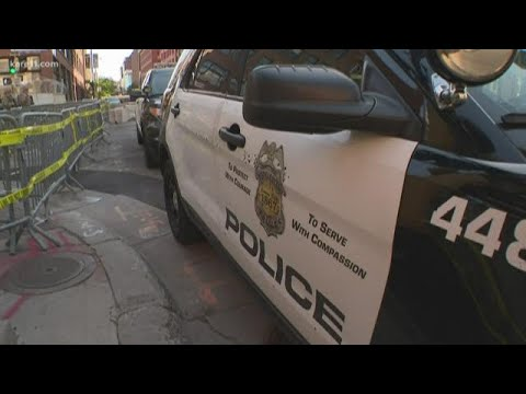 How would defunding the MPD work? City Council member ...