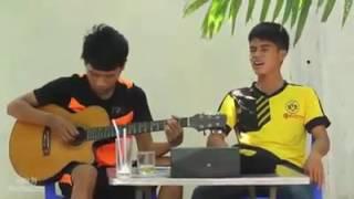 Gặp Em đêm hội RaMuWan_Ngẫu hứng Guitar(Triển Ri & Pi Xuân)