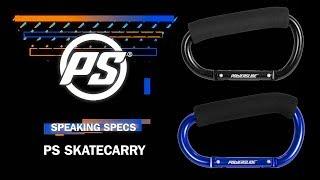 Powerslide Skatecarry hook - Powerslide Speaking Specs