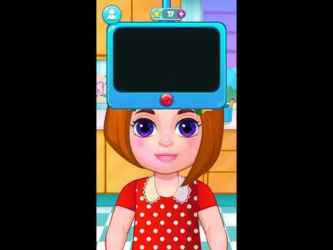 My Dentist game app on android phone