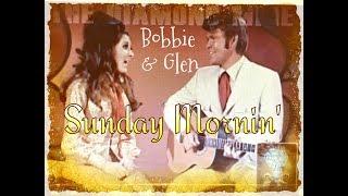 "Video Glen Campbell & Bobbie Gentry ~ ""Sunday Mornin'"" LIVE! 1970 HD HQ download MP3, 3GP, MP4, WEBM, AVI, FLV Juli 2018"