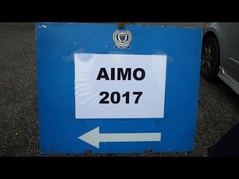 Kolej DPAH Abdillah - Asia International Mathematics Olympiad (AIMO) Open  Contest 2017