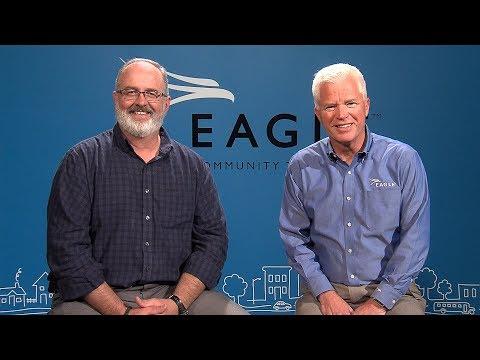 ECTV Forum: Aaron White; Exec. Dir. of the Ellis Co Coalition for Economic Development
