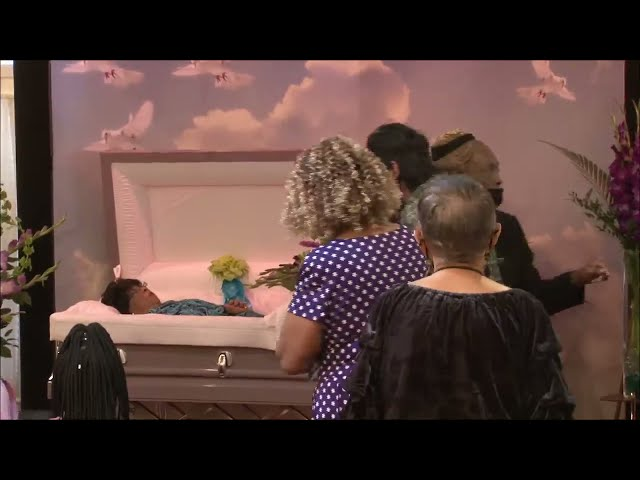 Funeral Services for Ermalene Crawford