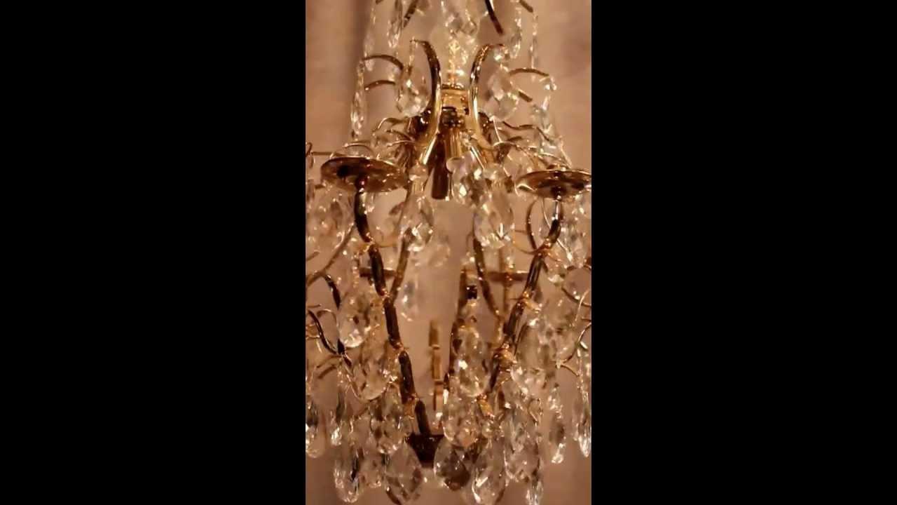 Kronleuchter Barock ~ Kronleuchter im barock rokoko stil günstig kaufen ebay