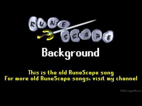 Old RuneScape Soundtrack: Background
