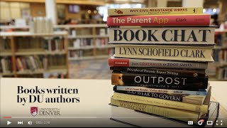 Book Chat: Lynn Schofield Clark