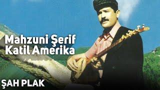 Download lagu Mahzuni Şerif Katil Amerika MP3