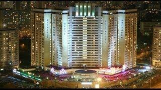 Гостиница Салют (Salut Hotel)(3-звездочная гостиница на Ленинском проспекте, в 20-ти минутах езды на автомобиле от центра Москвы.Современн..., 2014-05-11T18:00:12.000Z)