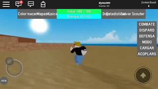 VIDEOS OF ROBLOX paa BOYX AND CHILDREN IN ENGLISH GamePlay game Dragon Ball Z by Cukigames Android