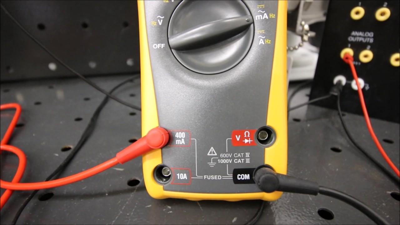 Wire Fluke Calitor Wiring Diagram on