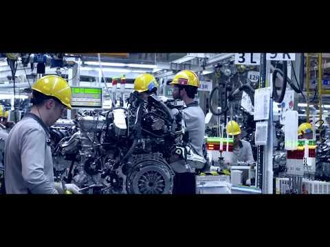 Turkish Automotive Industry - 2017