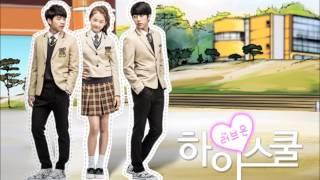 Video 아까워 (Too Good) - 정기고 (Junggigo) ft 민우 (Min Woo) of 보이프렌드 Boyfriend [하이스쿨 : 러브온 OST] download MP3, 3GP, MP4, WEBM, AVI, FLV April 2018