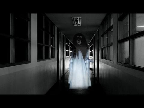 video penampakan hantu nyata di sekolah terekam kamera youtube rh youtube com