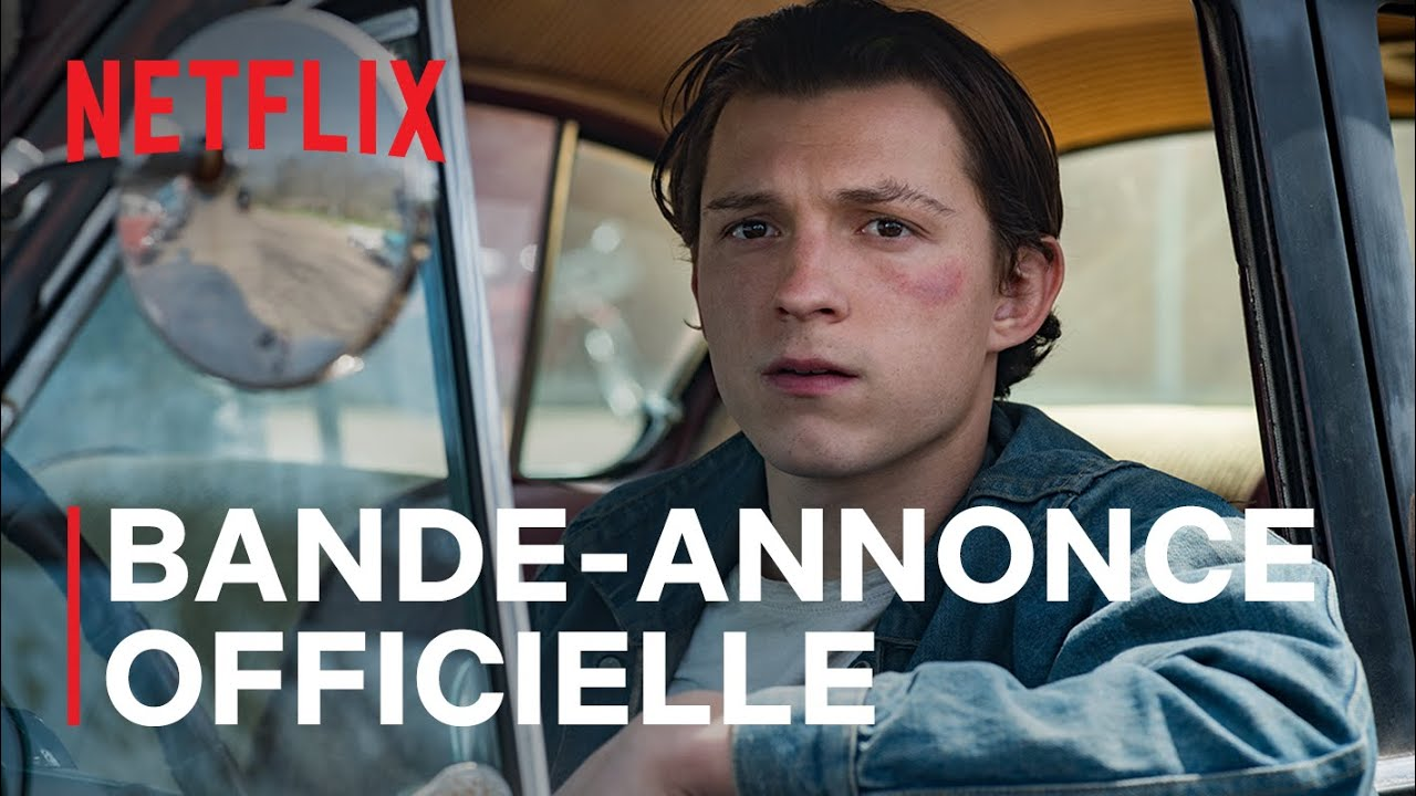 Download Le Diable, tout le temps | Bande-annonce officielle VOSTFR | Netflix France