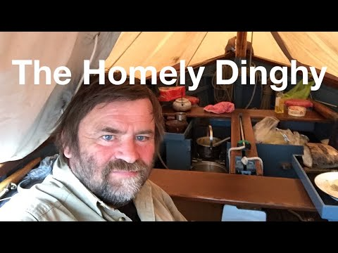The Homely Dinghy