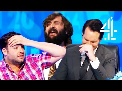 """He's a F**king Idiot"" 