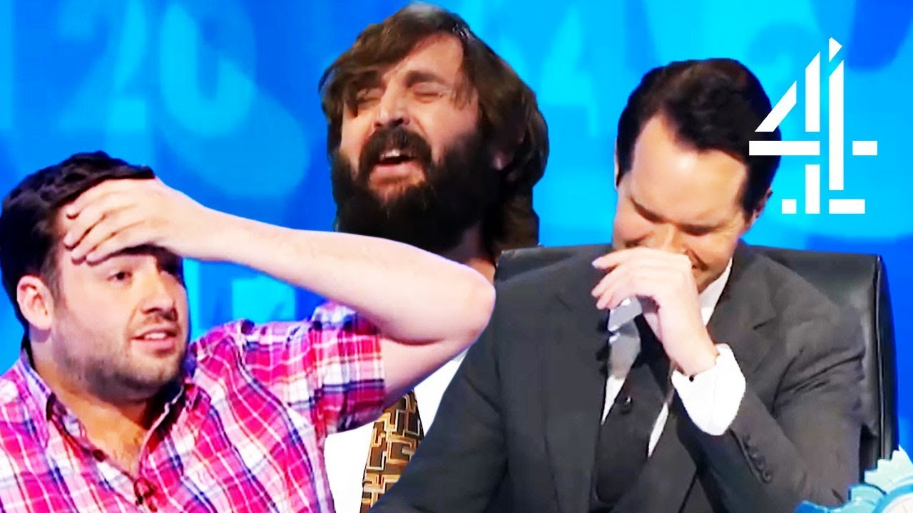 """""""He's a F**king Idiot"""" 