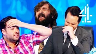 """""""He's a F*****g Idiot"""" 