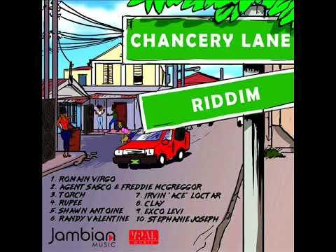 Chancery Lane Riddim Mix (Full) Feat. Romain Virgo, Agent Sasco, Torch, (February 2018)