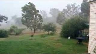 Oakhampton Storm