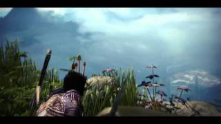 UGC -Dungeon Siege III (PS3, Xbox 360, PC) first gameplay trailer [HD]
