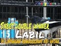 Kacer  Labil  Raih Double Winner Di Lapangan Ronggolawe Abi Hasan Palembang  Mp3 - Mp4 Download