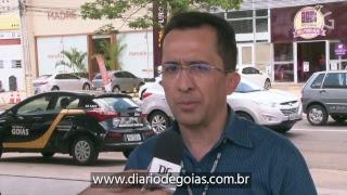 OPERAÇÃO CONTRA O AUMENTO DOS COMBUSTÍVEIS