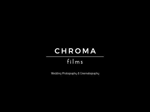 Chroma films