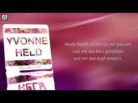 Yvonne Held - Schwindlig vor Liebe (Lyrics) ADair Records LC 24553