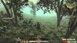 ArcaniA: Gothic 4 gameplay Part 1