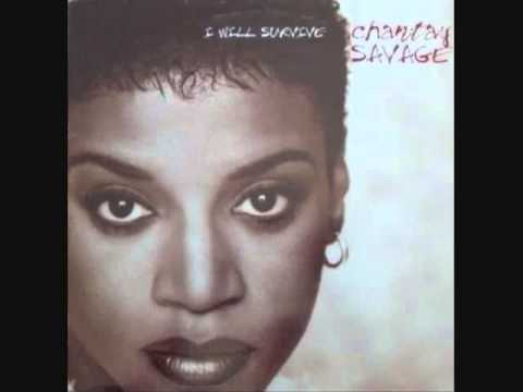 I Will Survive(Remix) Chantay Savage & Common