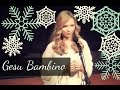 Gesu Bambino (Christmas song - Luciano Pavarotti & David Archuleta) by 14 year old Agne G.