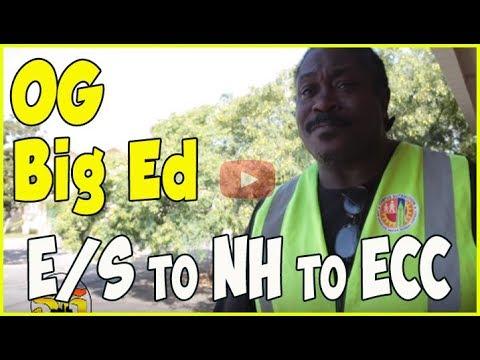 From Eastside (E/S) to Neighborhood (NHC) to East Coast Crips (ECC) during the 1970s
