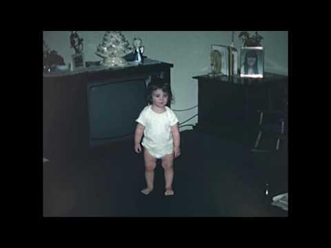Leigh Ann California 1970