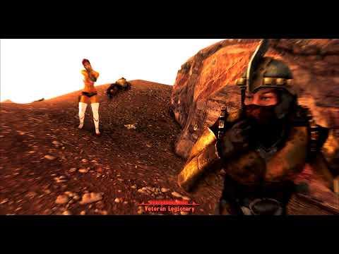 скачать мод на Fallout New Vegas секс - фото 10