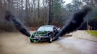 The Best Badass Diesel Trucks of Insta || The Best Burnouts/Rolling Coal Compilation #36