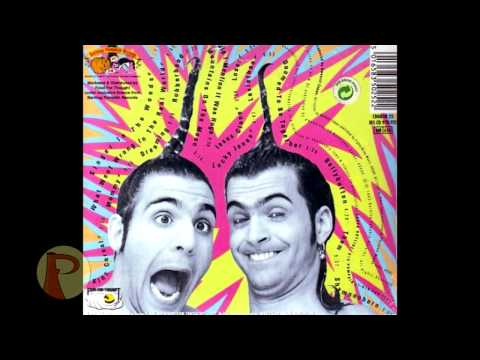 Baby One More Time Britney Spears Cover by Ahmet & Dweezil Zappa