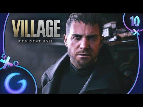 RESIDENT EVIL 8 VILLAGE FR #10 : La Vérité !
