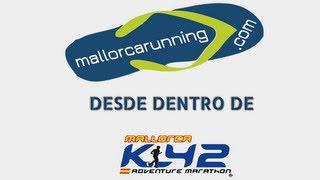 K42 Mallorca por dentro by MallorcaRunning.com