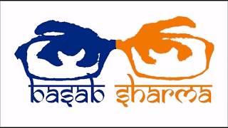 HAI APNA DIL TO AWARA    Instrumental Cover- Mouth Organ    Ft. Basab Sharma