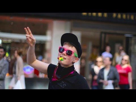 Helsinki Pride Parade 2014 (part2)