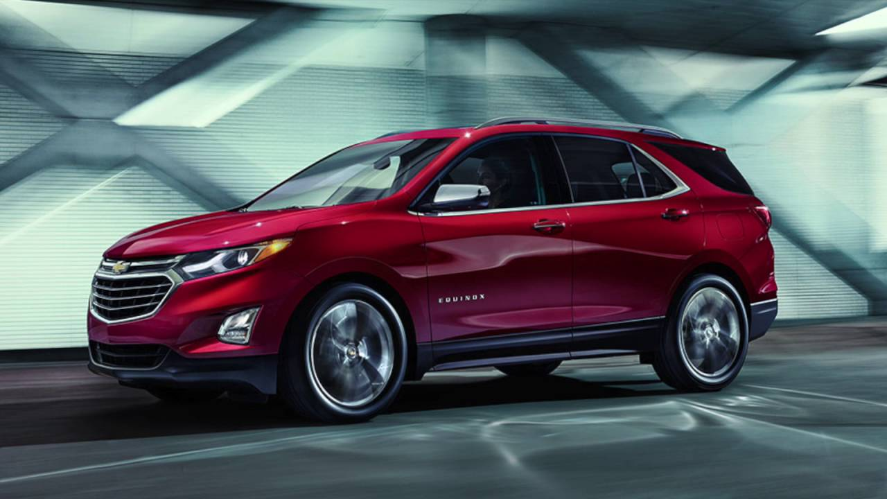 2018 chevy equinox in boerne cavender chevrolet youtube youtube